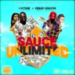 I Octane Kemar Highcon Sauce Unlimited