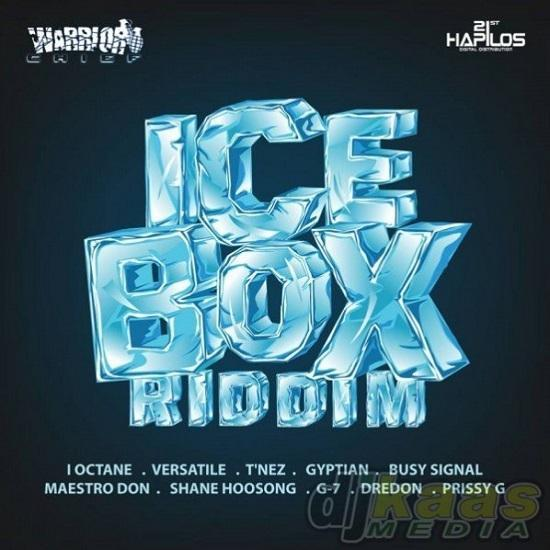 Ice Box Riddim