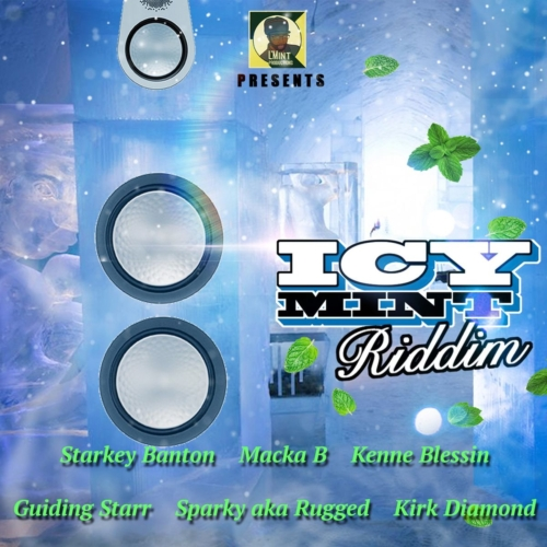 Icy Mint Riddim