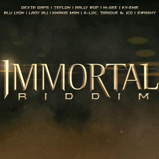 Immortal Riddim