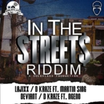 In The Streets Riddim 1