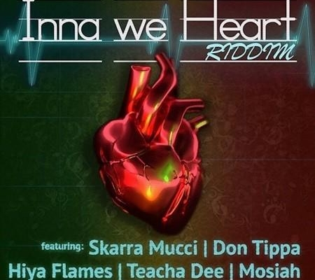 Inna We Heart Riddim