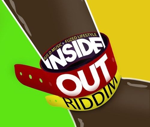 Inside Out Riddim