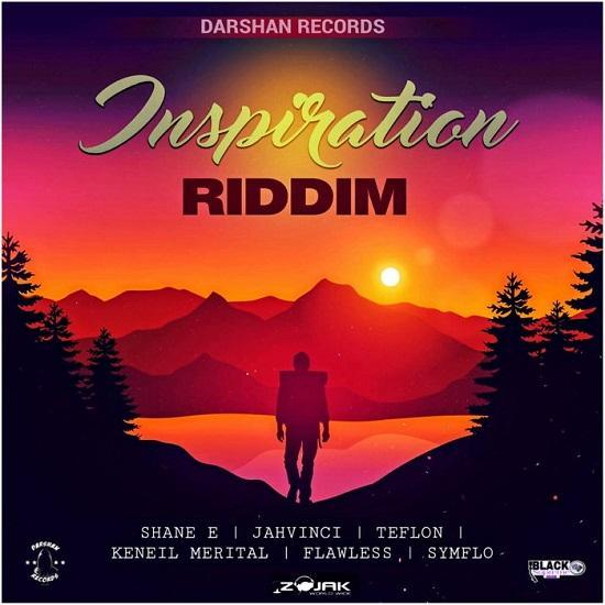 Inspiration Riddim Darshan Records