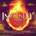 Intensity Riddim