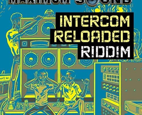 Intercom Reloaded Riddim