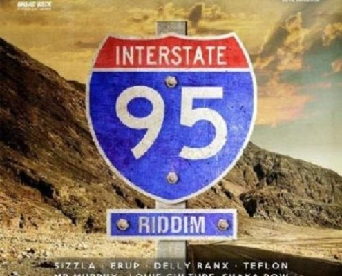 Interstate 95 Riddim
