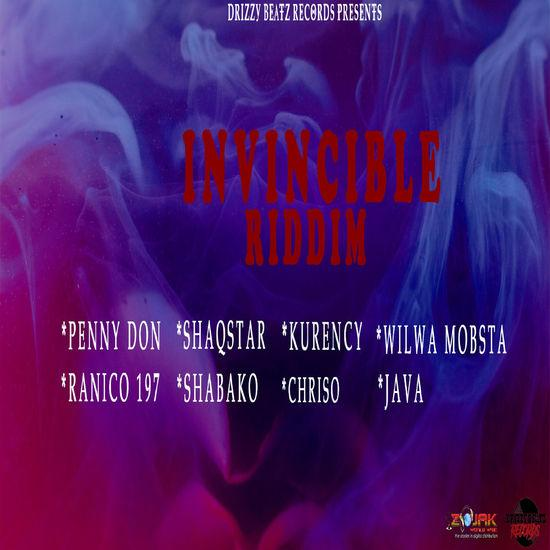 Invincible Riddim 1