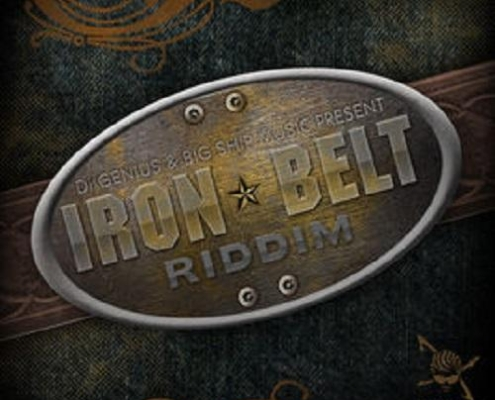 Iron Belt Riddim