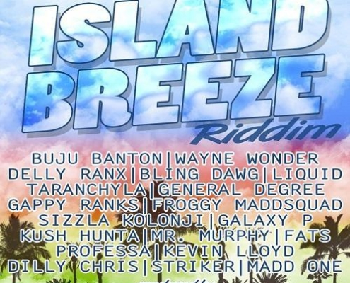 Island Breeze Riddim