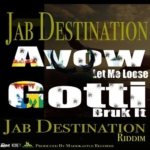Jab Destination Riddim