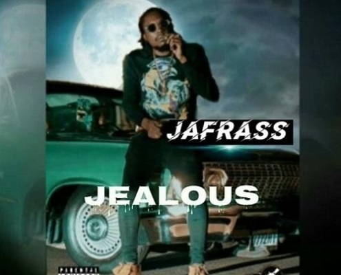 Jafrass Jealous