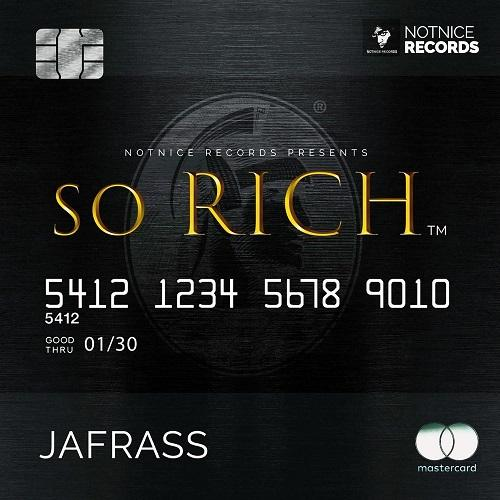Jafrass So Rich