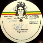 Jah Guidance 1980 1984