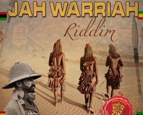 Jah Warriah Riddim