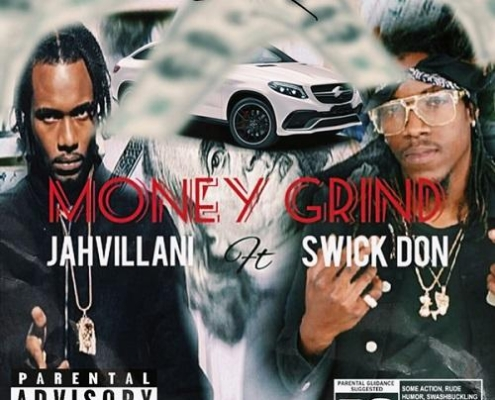 Jahvillani Ft Swick Don Money Grind