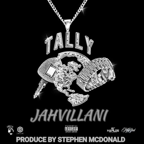 Jahvillani Tally
