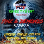 Jinz Demonds Riddim