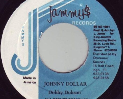 Johnny Dollar Riddim E1563814480387