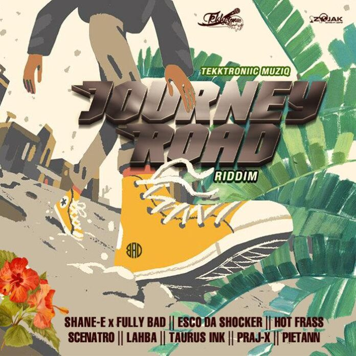 Journey Road Riddim