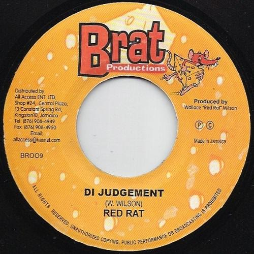 Judgement Riddim 2