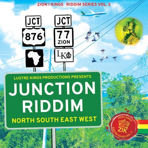 Junction Riddim