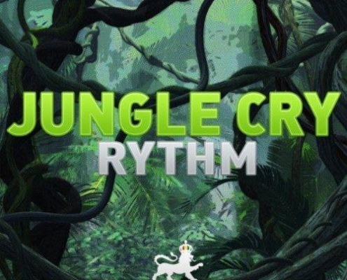 Jungle Cry Riddim