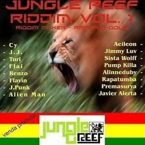 Jungle Reef Riddim