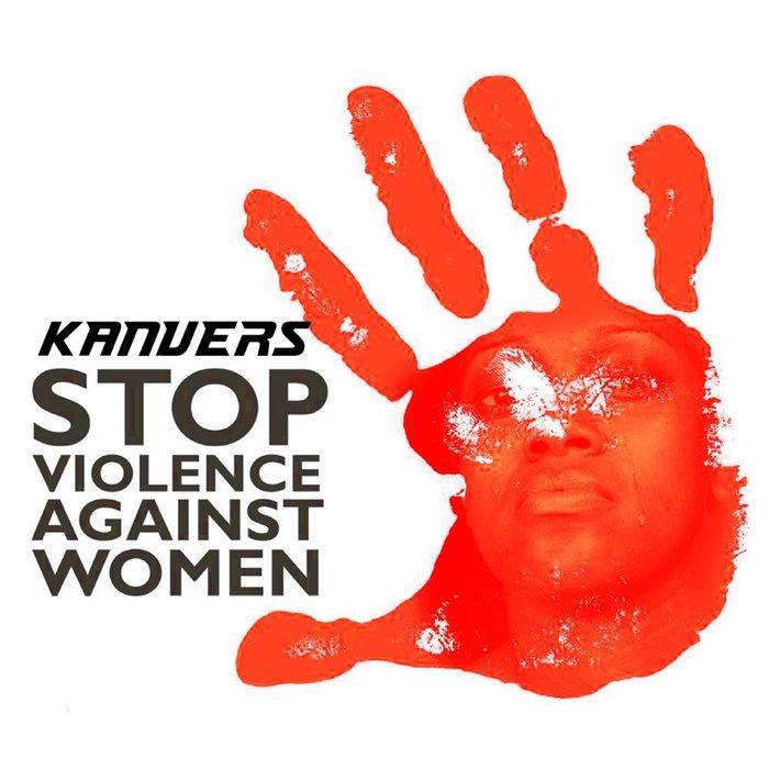 Kanvers Stop The Violence Against Women