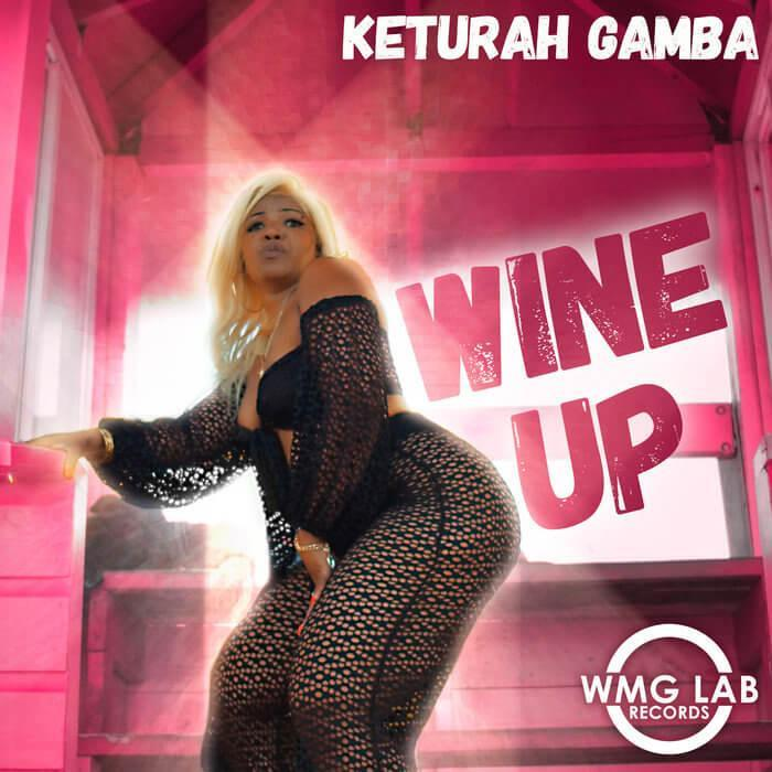 keturah gamba – wine up – fox fuse 2019