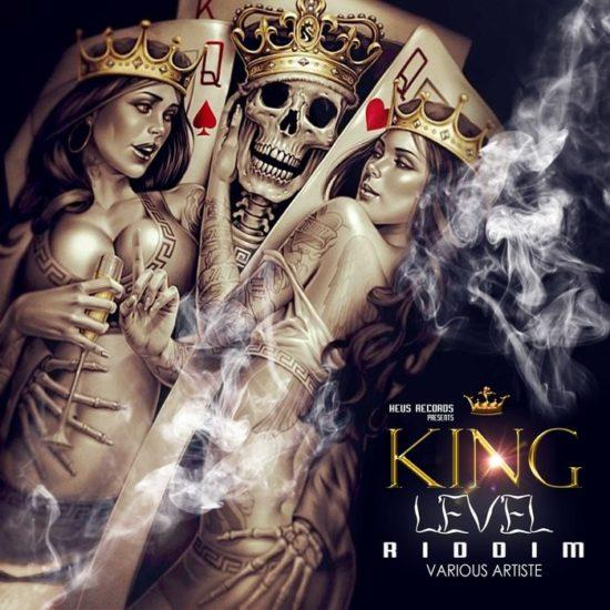 King Level Riddim E1562310633634