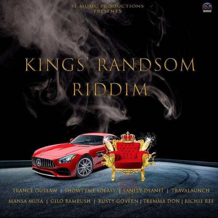 Kings Randsom Riddim
