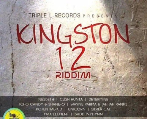 Kingston 12 Riddim