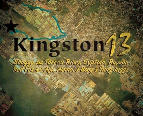 Kingston 13 Riddim