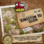 Kingston 20 Riddim