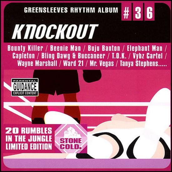 Knockout Riddim