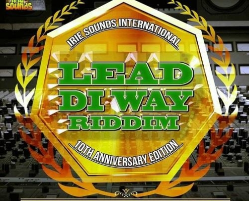 Lead Di Way Riddim