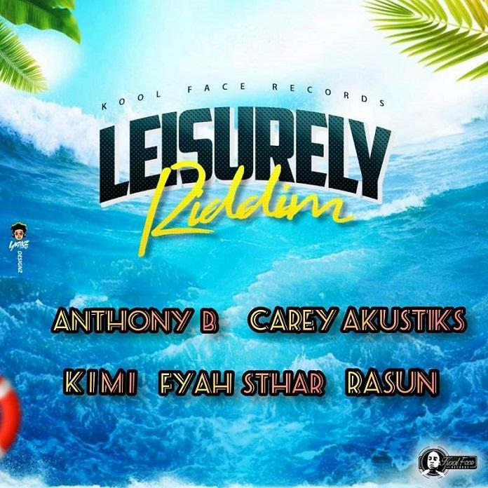 Leisurely Riddim 2019