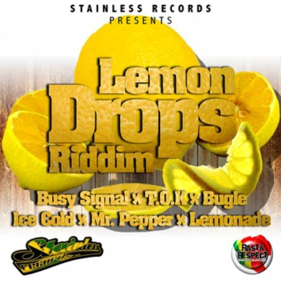 Lemon Drops Riddim