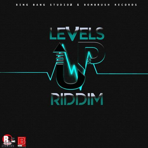 Levels Up Riddim