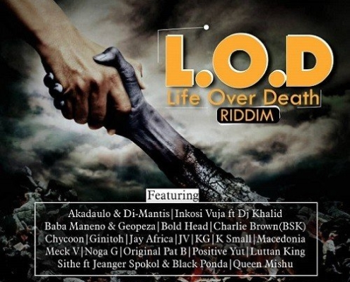 Life Over Death Riddim 2020