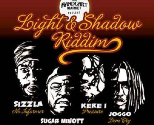 Light And Shadow Riddim