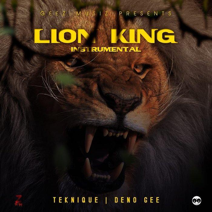 Lion King Riddim