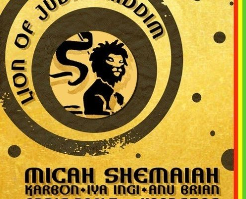 Lion Of Judah Riddim 2020