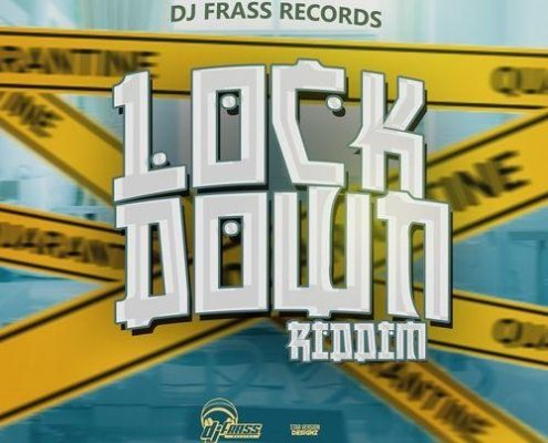 Lock Down Riddim