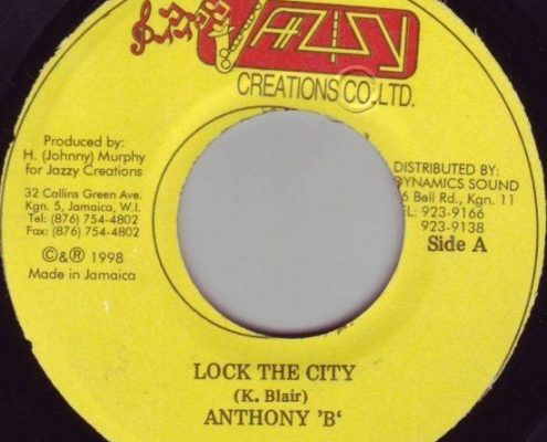 Lock The City Riddim E1566954943547