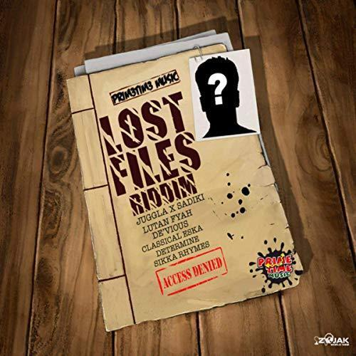 Lost Files Riddim