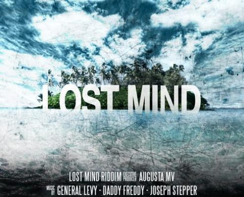 Lost Mind Riddim