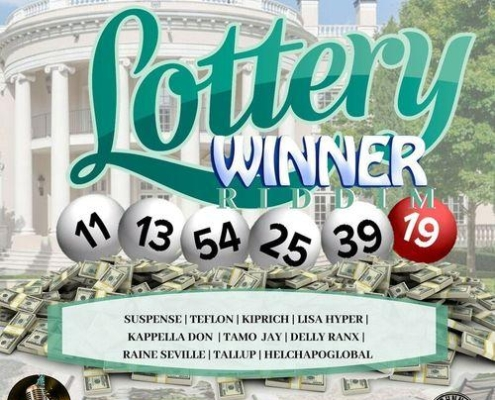 Lottery Winner Riddim