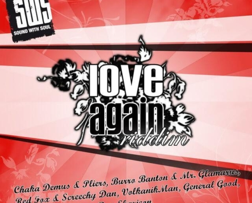 Love Again Riddim